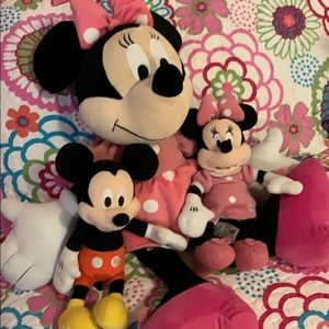 Minnie Mouse Loy